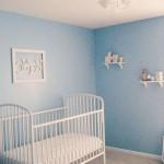 Home Tour: Owen's Nursery