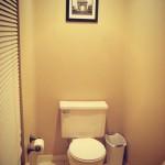 Home Tour: Bathroom