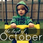 The Best of October