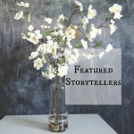 April | Featured Storytellers