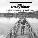 I am a Storyteller link-up | Miracles