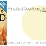 Pencilled Daydream Book Giveaway