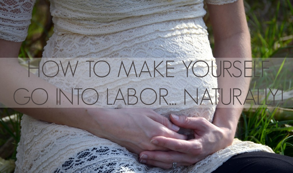 how to prepare yourself for labor