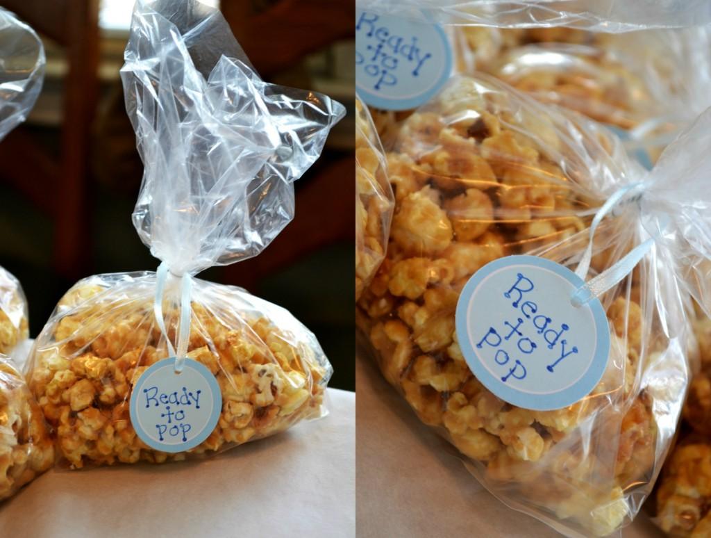 ready to pop world s best caramel corn