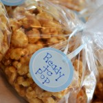 Ready to Pop: World's Best Caramel Corn