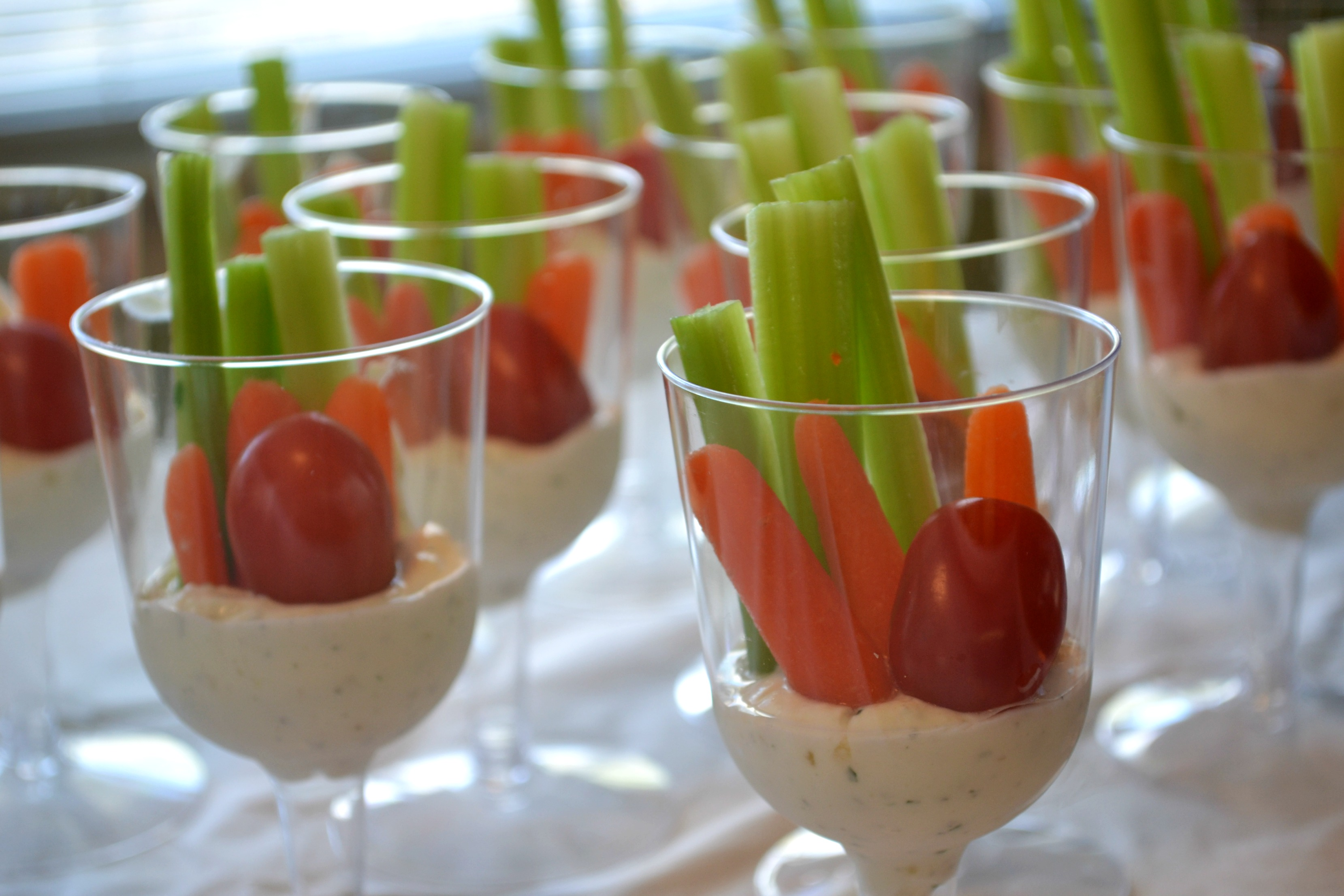 recipe vegetable tray ideas for bridal shower 21