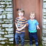 Garden Adventures with FabKids