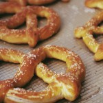 The Secret to Making Soft Pretzels