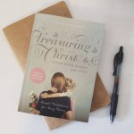Treasuring Christ | Book Giveaway