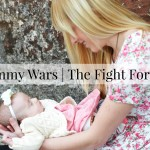 Mommy Wars | The Fight For Life