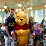 Our Disney Trip
