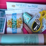 Must Have Box with Popsugar