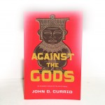Against The Gods (Book Review)
